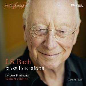 J.S. Bach: Mass in B Minor, BWV 232 (Live) album