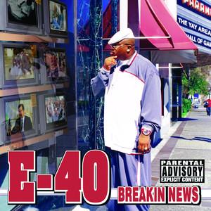 Breakin News Albumcover