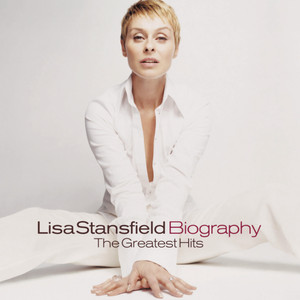 Lisa Stansfield Down in the Depths cover