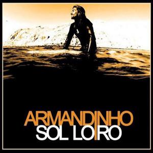 Armandinho A Ilha cover