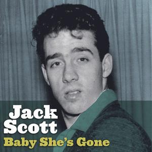 Baby She's Gone album