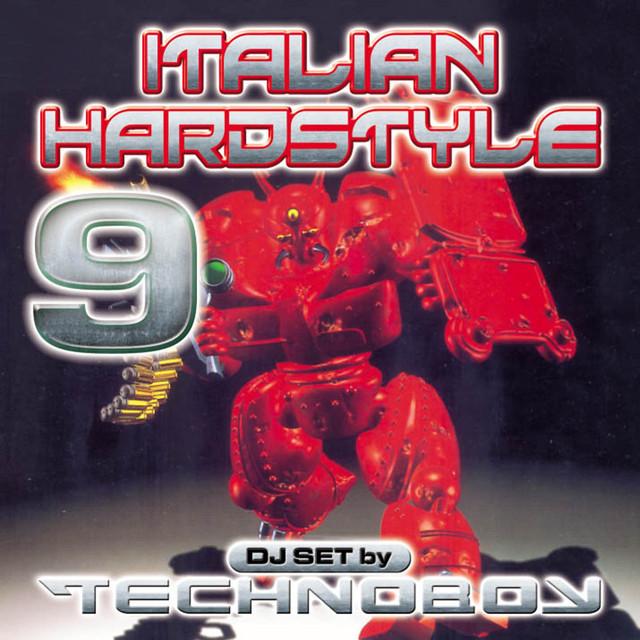 Italian Hardstyle 9