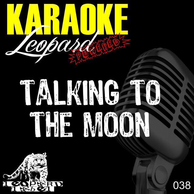 Talking to the Moon - Instrumental Version - Karaoke Version In the ...
