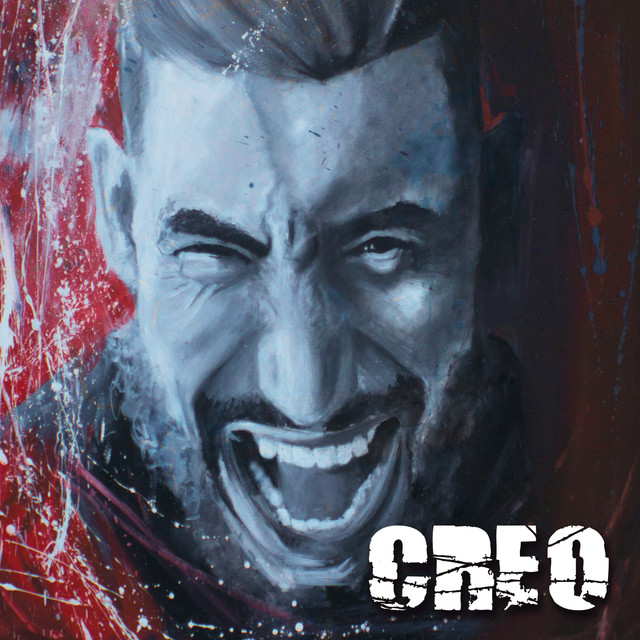 Album cover for Creo by Ulises Bueno
