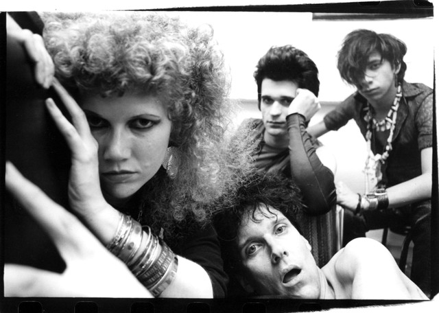 The Cramps It Thing Hardon cover