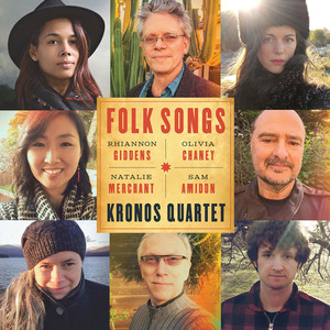 Folk Songs album