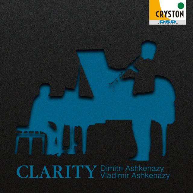 Clarity Albumcover