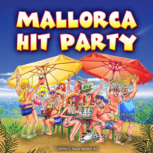 Mallorca Hit Party