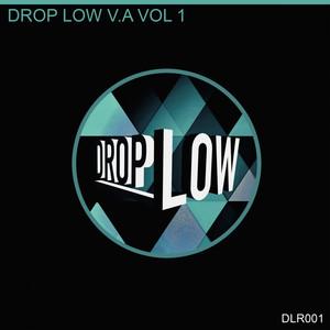 Drop Low, Vol. 1 Albumcover