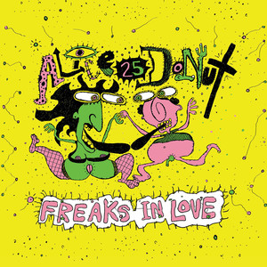 Freaks in Love album