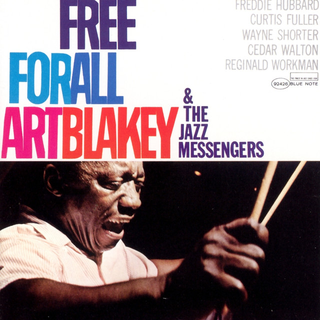 Free For All (Remastered / Rudy Van Gelder Edition)