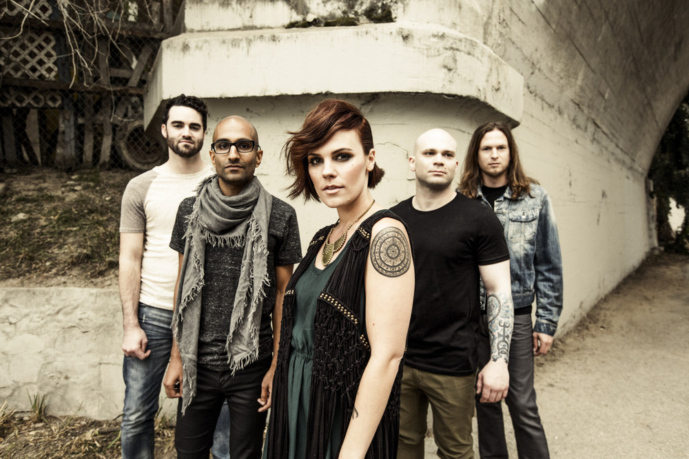 Flyleaf tickets and 2017 tour dates