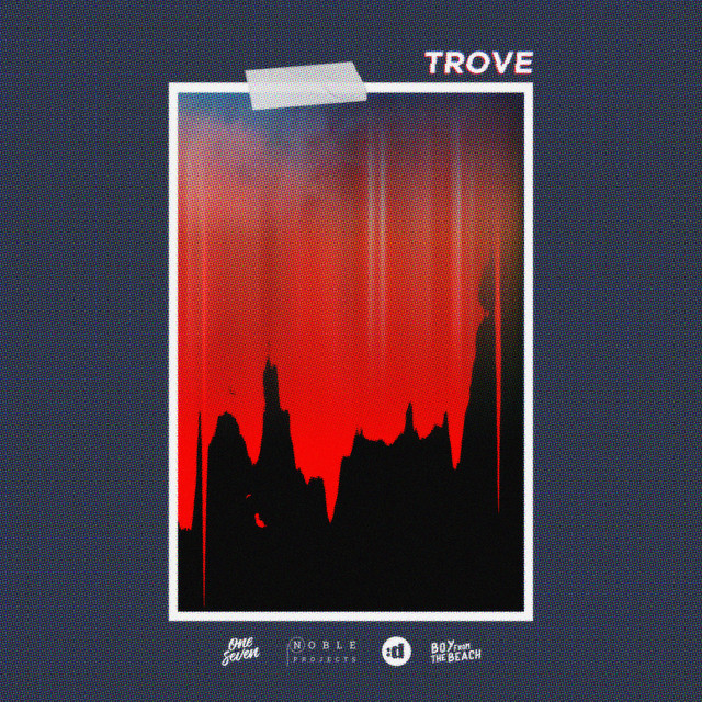 Image result for Trove - Cyclone spotify