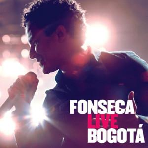 Fonseca, Willie Colón Estar Lejos en Vivo cover