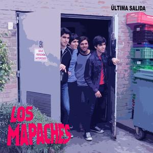 Última Salida - Los Mapaches