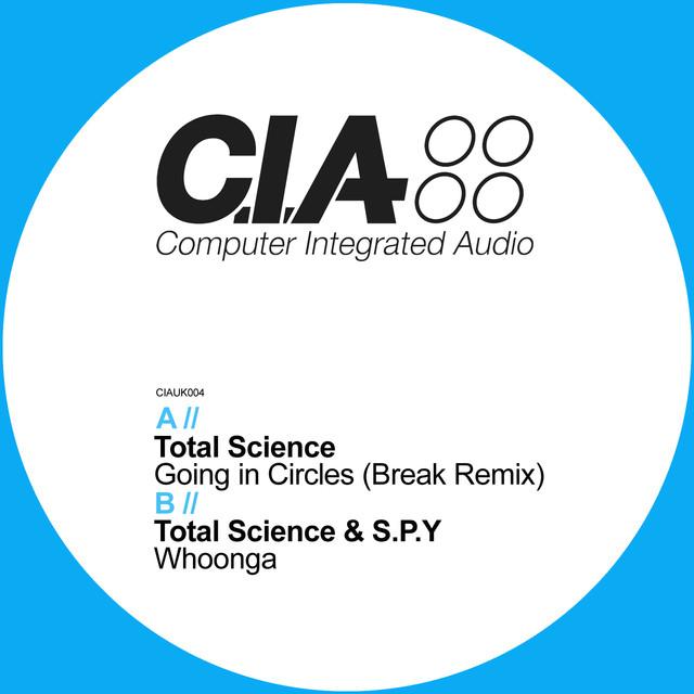 Going in Circles (Break Remix) / Whoonga