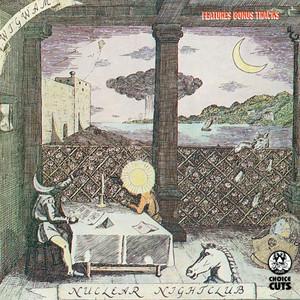 Nuclear Nightclub album