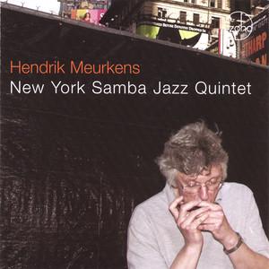 New York Samba Jazz Quintet album