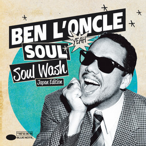 Soul Wash (Japan Edition) album