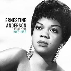 Precious & Rare : Ernestine Anderson album