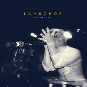 Lambchop, James McNew Sharing a Gibson With Martin Luther King Jr. cover
