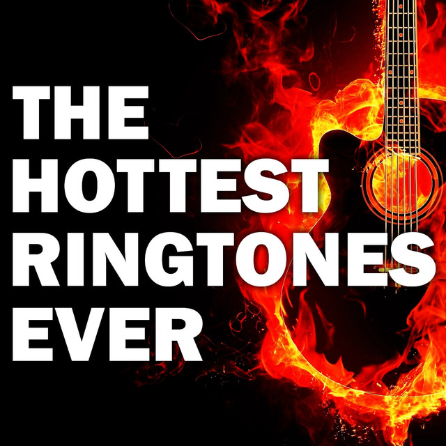The Hottest Ringtones Ever by The Ringtone Thrones on Spotify