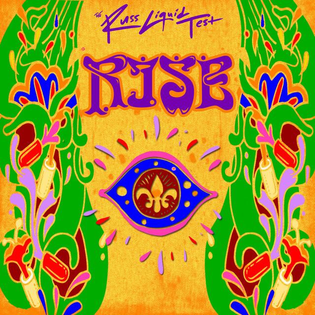 Rise (The Russ Liquid Test)