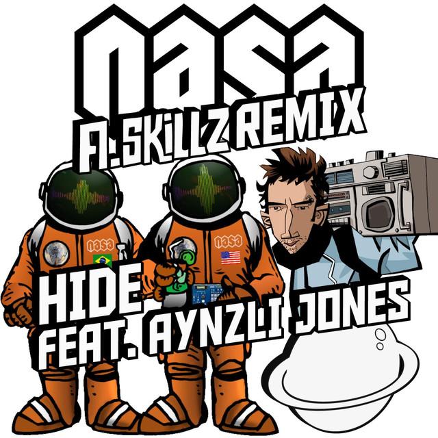 Hide (A.Skillz Remix) [feat. Aynzli Jones]