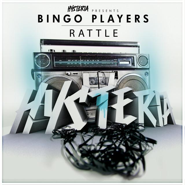 Bingo Players album cover