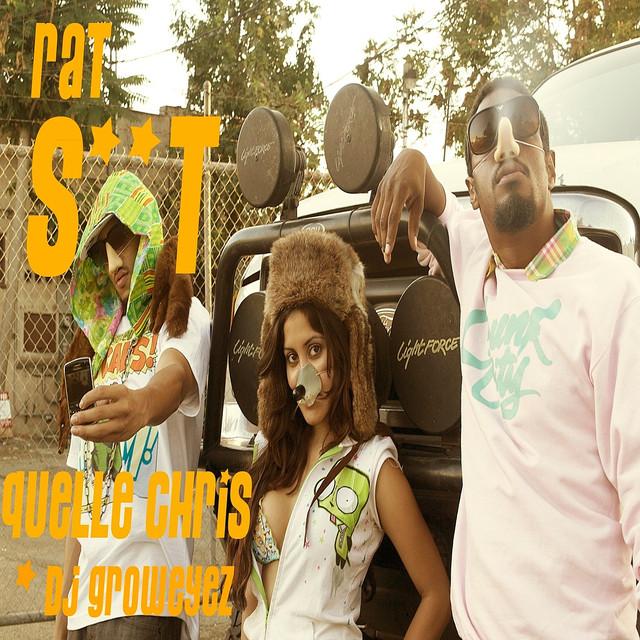 Rat Sh*t (feat. DJ Groweyez)