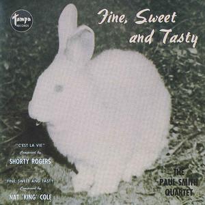 Fine, Sweet and Tasty album