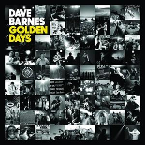 Golden Days Albumcover