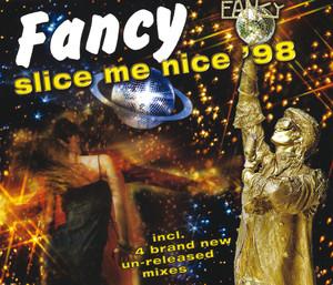 Slice Me Nice '98 Albümü