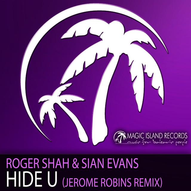 Hide U (Jerome Robins Remix)