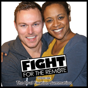 Fight For The Remote - Episode 1 Audiobook