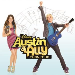 Austin & Ally: Turn It Up  - Laura Marano