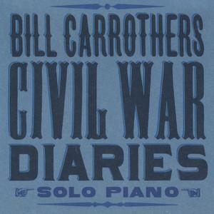 Civil War Diaries album