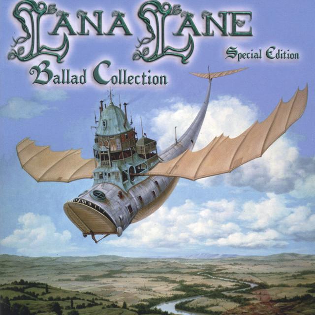 Lana Lane