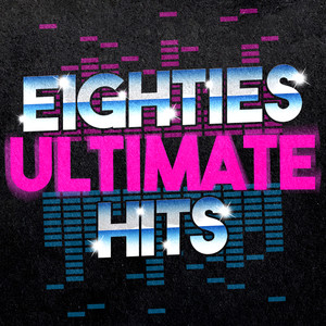 Eighties Ultimate Hits Albumcover