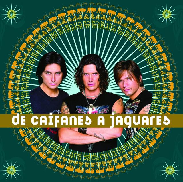 De Caifanes A Jaguares