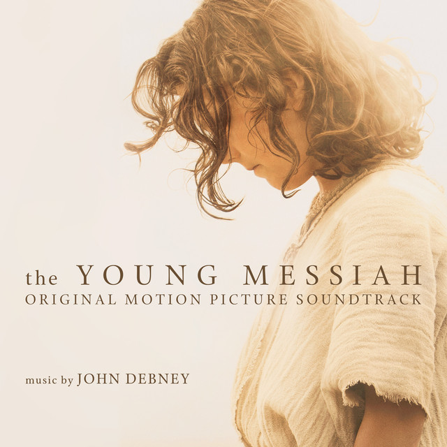 The Young Messiah (Original Motion Picture Soundtrack) Albumcover