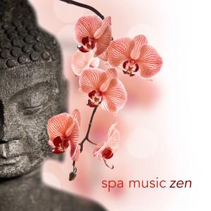 Spa Music Zen - Tibet Mindfulness Meditation Music and Spa Massage Music for Healing Energy Albumcover