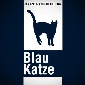 Blaue Katze Albumcover
