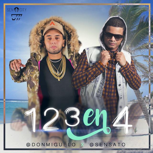 123 En 4 (feat. Sensato)