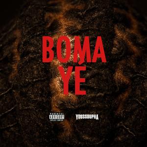 Boma Yé - L'album s'appellera Négritude