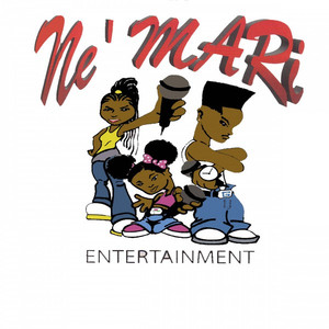 Ne' Mari Entertainment - EP Albumcover