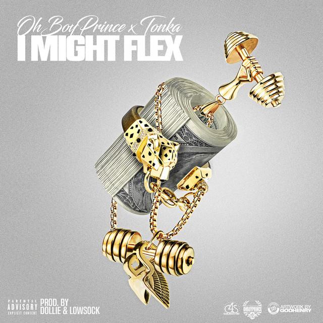 I Might Flex