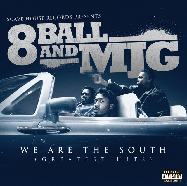 We Are The South (greatest Hits)