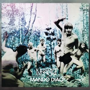 Mando Diao, Strövtåg i hembygden på Spotify