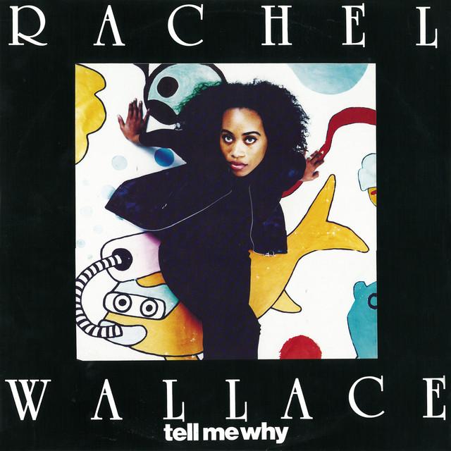 Rachel Wallace